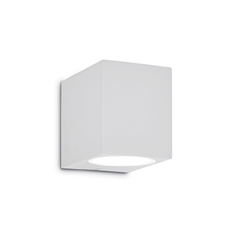 Ceiling-wall lamp UP AP1 White