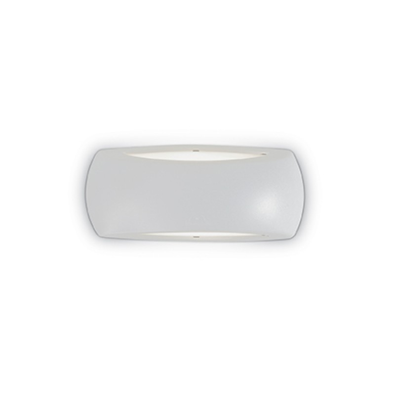 Wall lamp FRANCY AP1 White