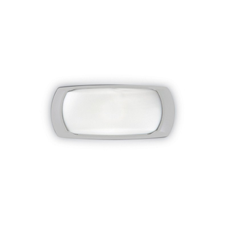 Wall lamp FRANCY-2 AP1 White