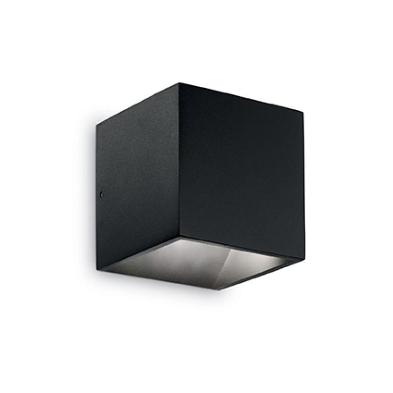 Ceiling-wall lamp RUBIK AP1 D10 Black