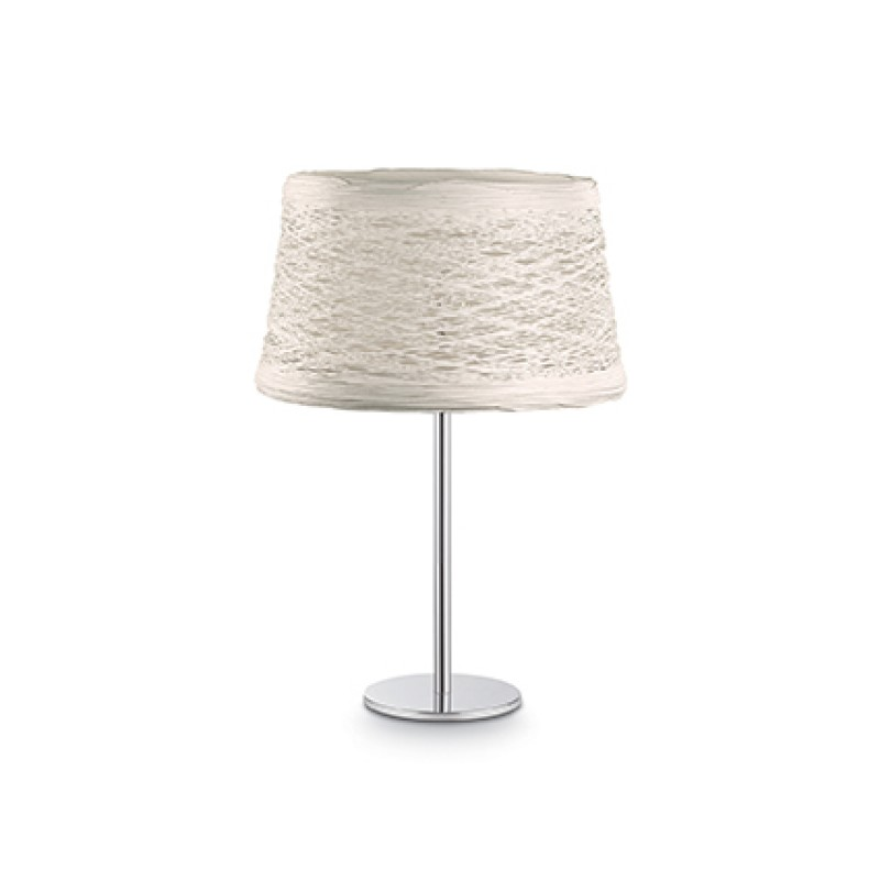 Table lamp BASKET TL1 White
