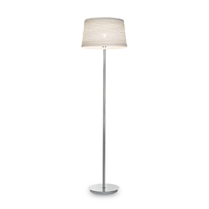 Floor lamp BASKET PT1 White