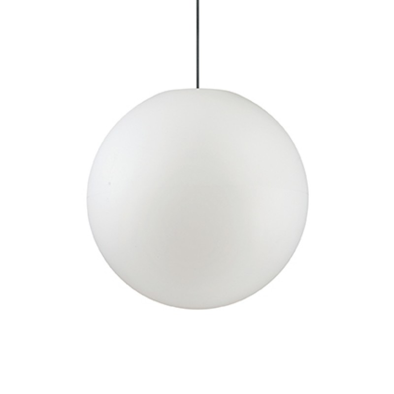Pendant lamp SOLE SP1 Small White