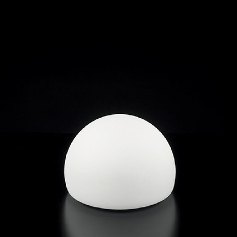 Garden lamp LIVE TL1 Sfera White