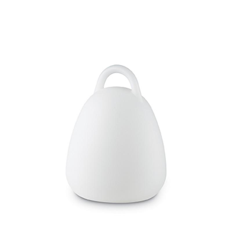 Garden lamp LIVE PT Campana White