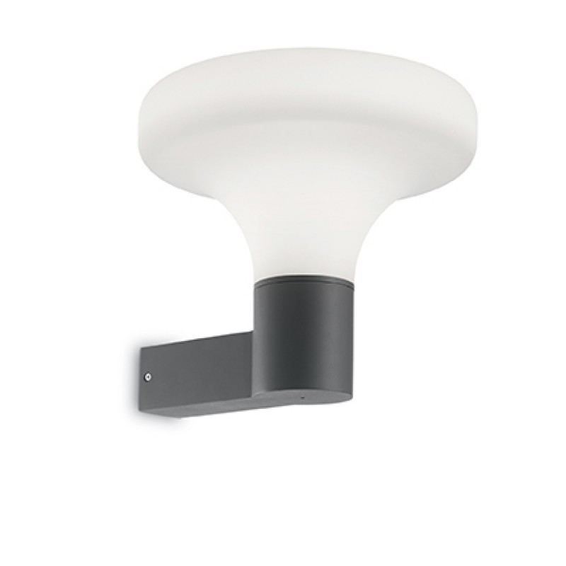 Ceiling - wall lamp SOUND AP1 White