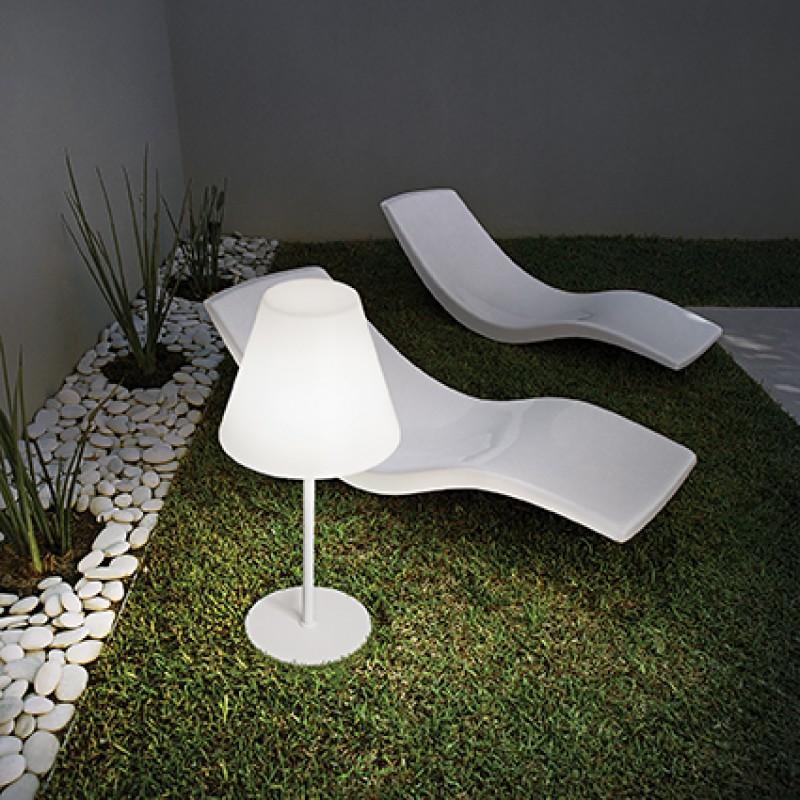 Floor lamp ITACA TL1 White