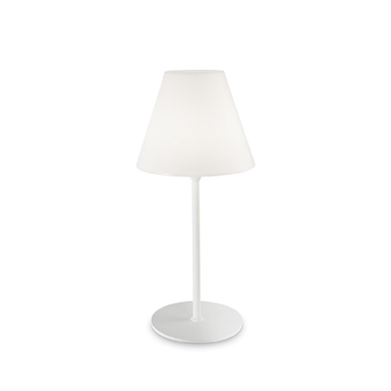 Floor lamp ITACA TL1 White