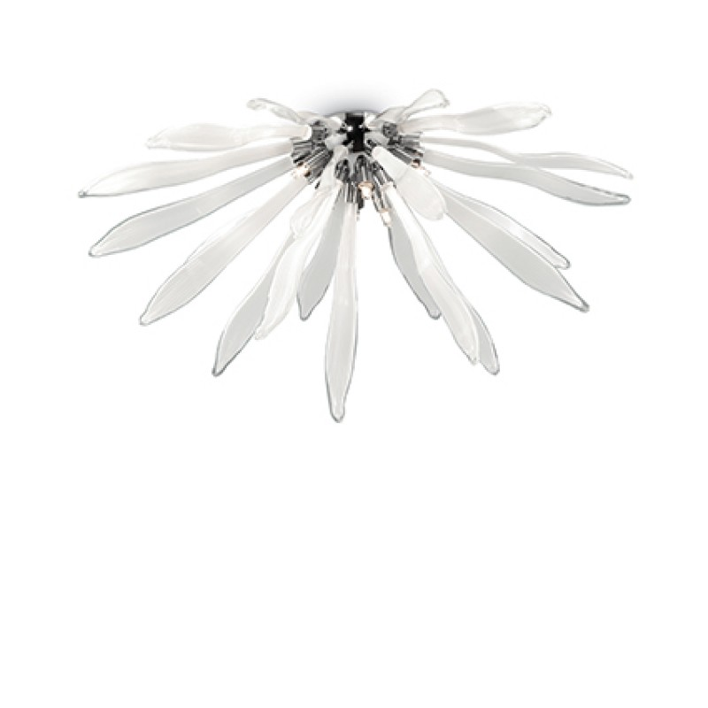 Ceiling lamp CORALLO PL6 White