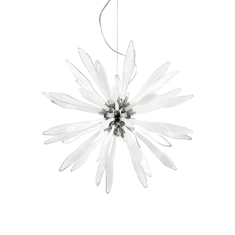 Pendant lamp CORALLO SP12 White