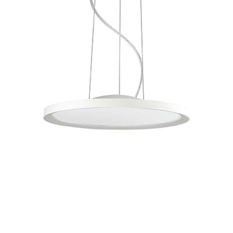Pendant lamp UFO SP D40 White