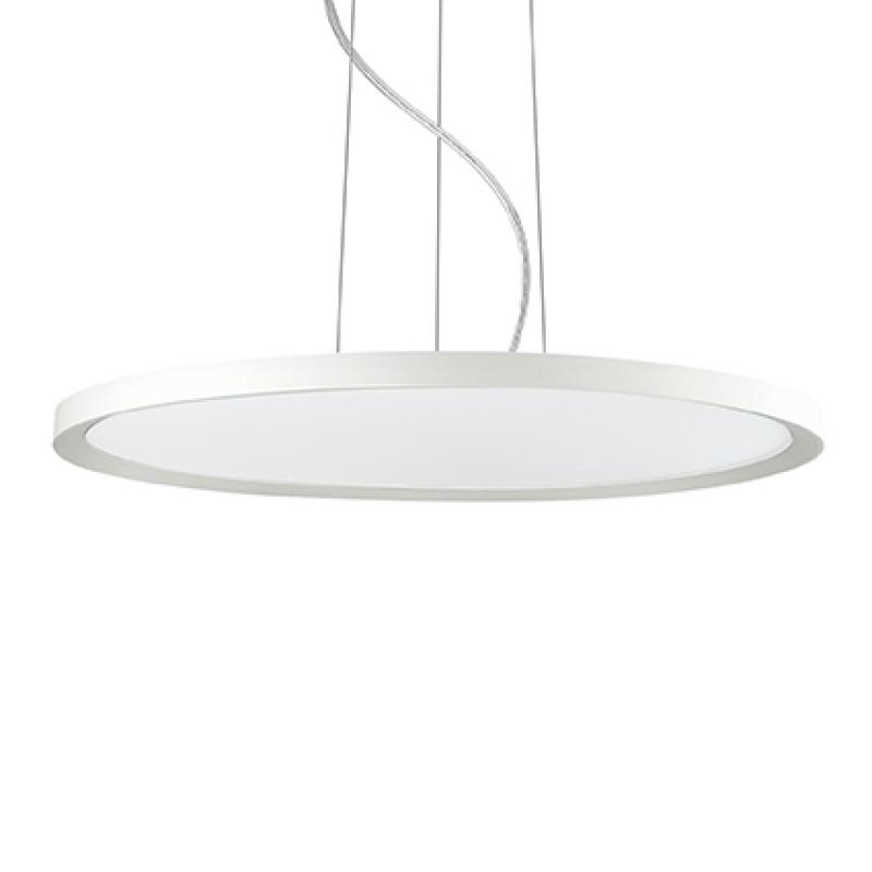 Pendant lamp UFO SP D40 White