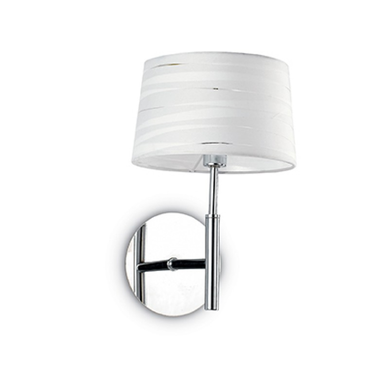Wall lamp ISA AP1 White