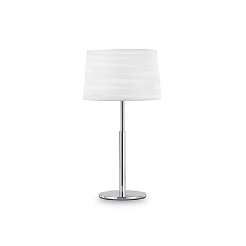 Table lamp ISA TL1 White