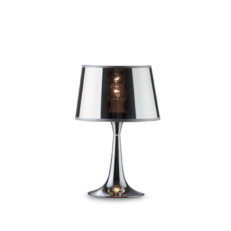 Table lamp LONDON TL1 Chrome Small