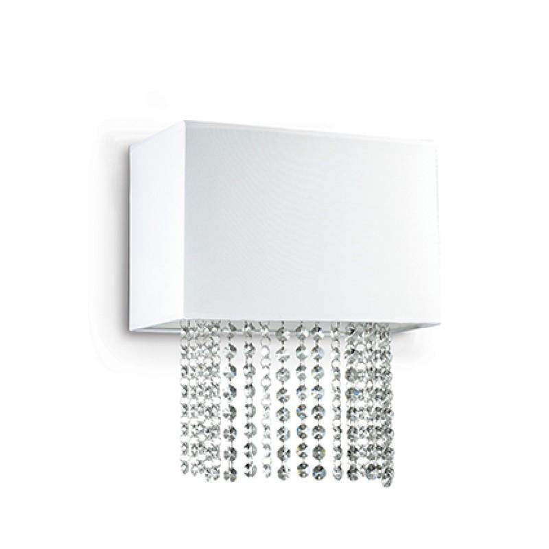 Wall lamp PHOENIX AP2 White