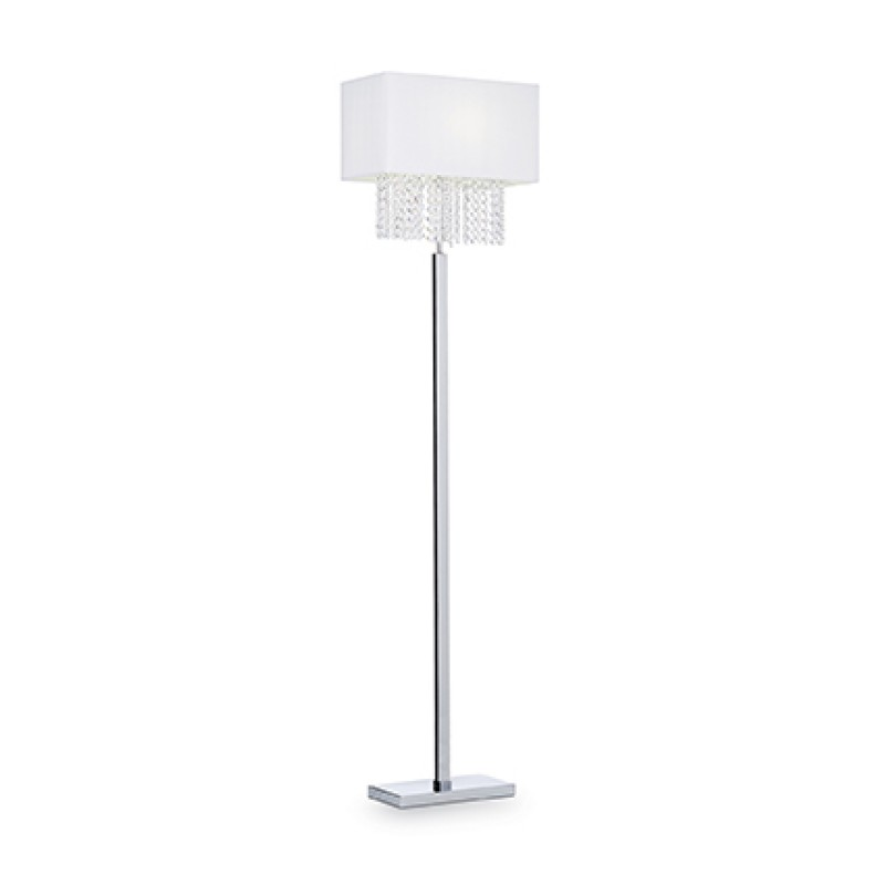 Floor lamp PHOENIX PT1 White