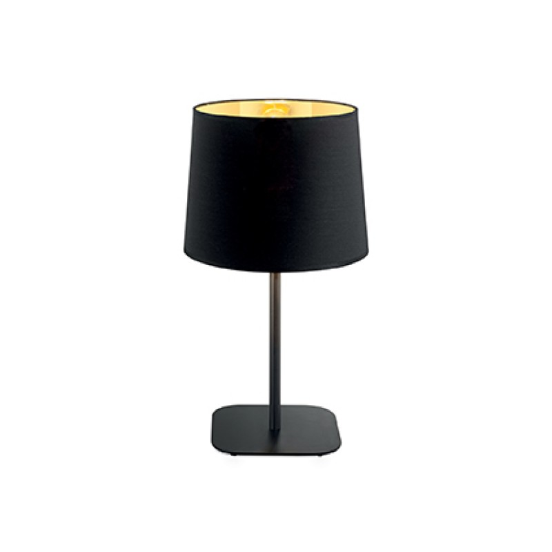 Table lamp NORDIK TL1 Black