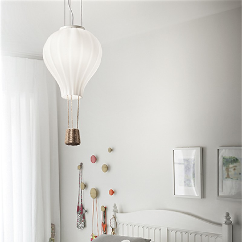 Pendant lamp DREAM BIG SP1 White