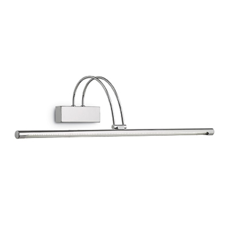 Wall lamp BOW AP66 Chrome