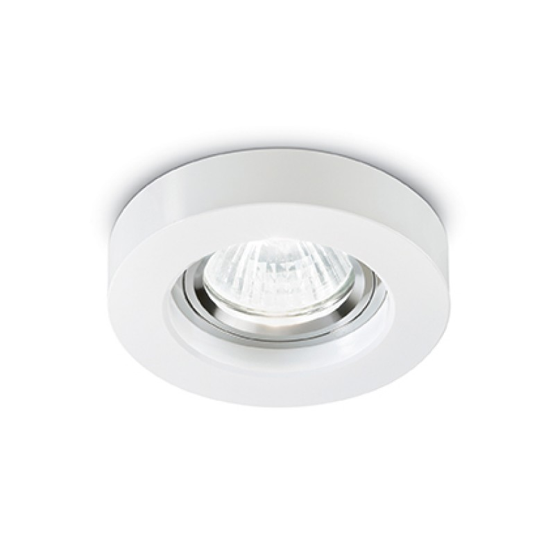 Downlights lapm BLUES ROUND White