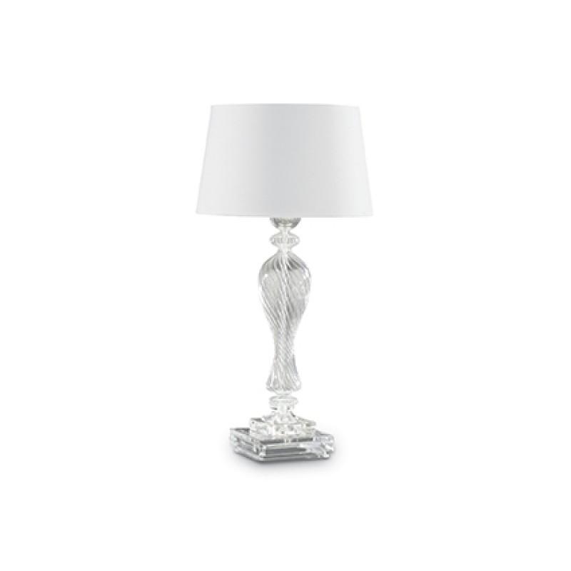 Galda lampa VOGA TL1 White