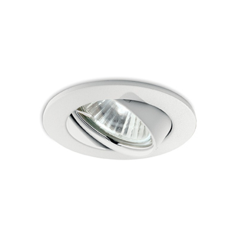 Downlights SWING White