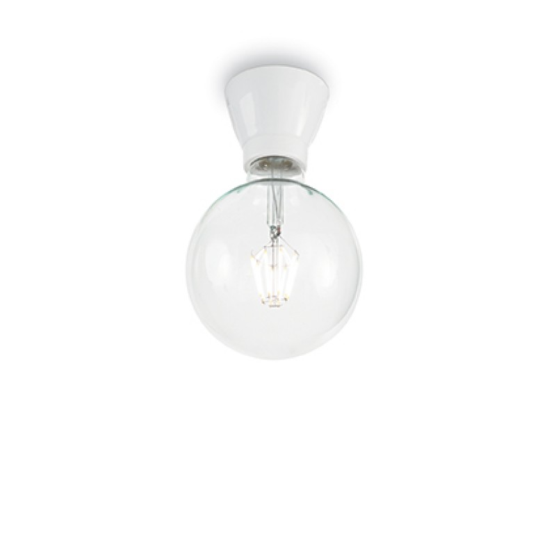 Ceiling lamp WINERY PL1 White
