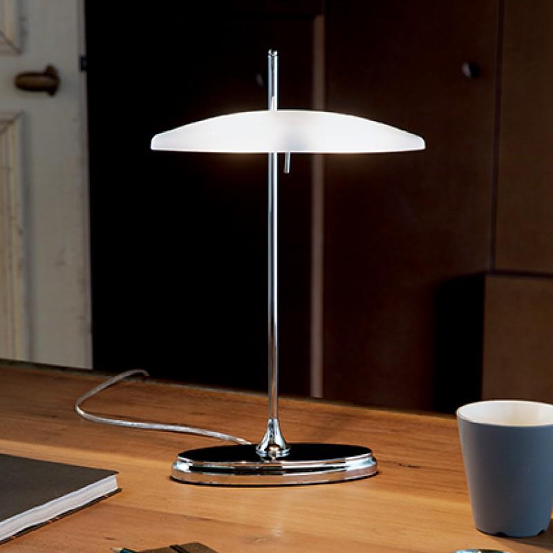 Table lamp STUDIO TL2 Chrome