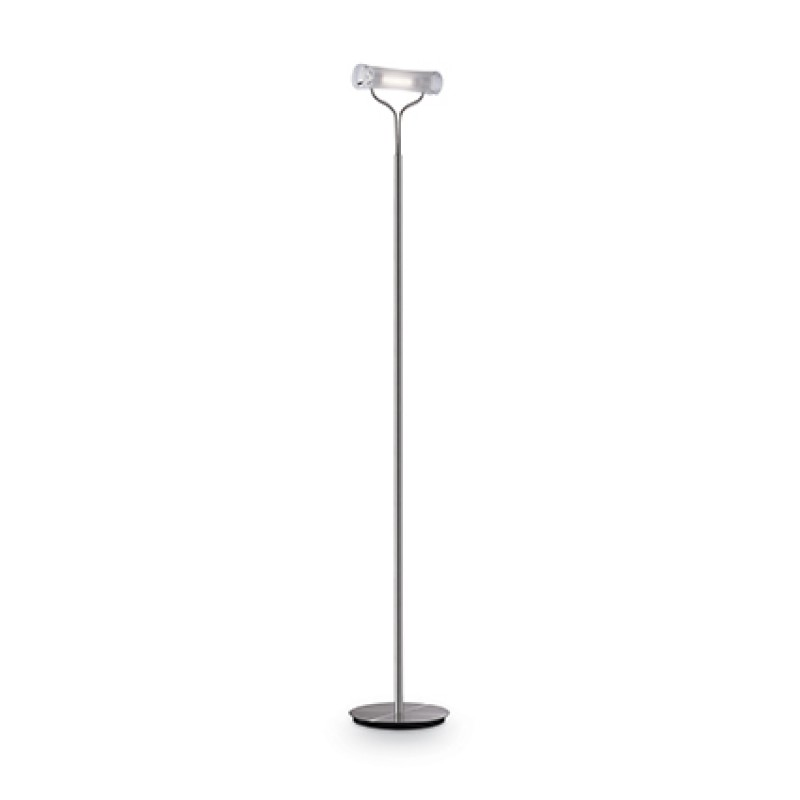 Floor lamp STAND UP PT1 Chrome