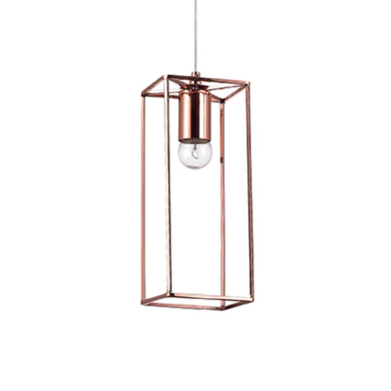 Pendant lamp VOLT SP1 Copper