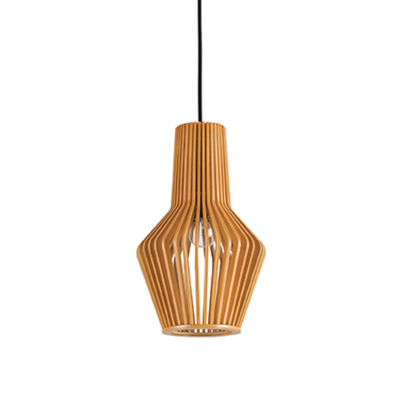 Pendant lamp CITRUS-1 SP1 Wood