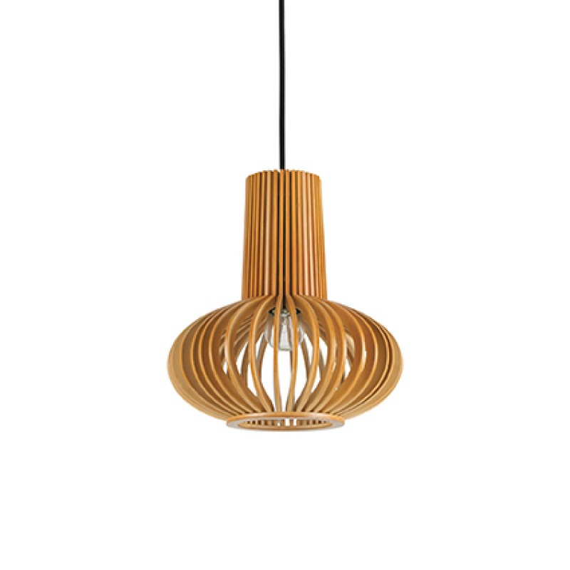 Pendant lamp CITRUS-2 SP1 Wood