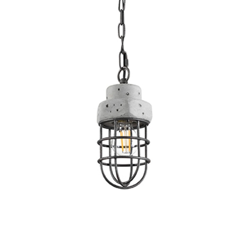 Pendant lamp TNT SP1