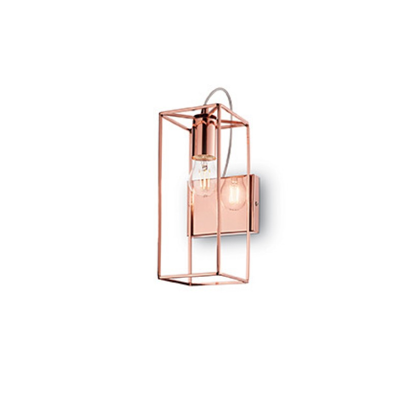 Wall lamp VOLT AP1 Copper