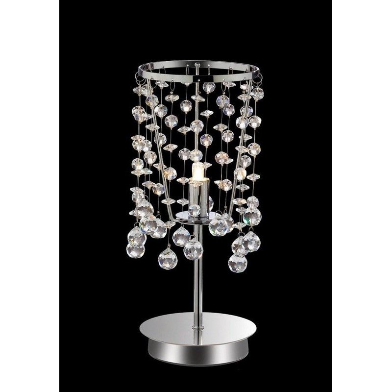 Table lamp MOONLIGHT TL1 Chrome