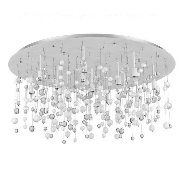 Ceiling lamp NEVE PL15 Chrome
