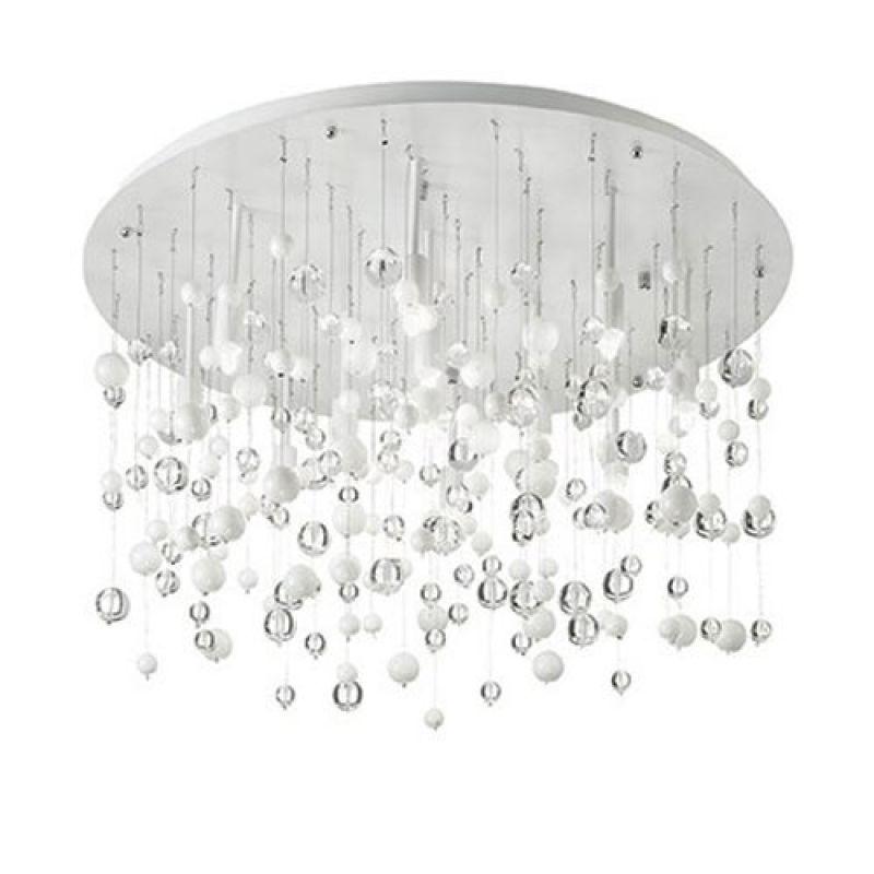 Ceiling lamp NEVE PL12 Chrome