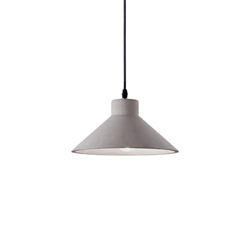Pendant lamp OIL-6 SP1 Concrete