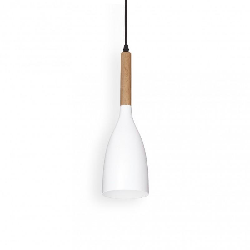 Pendant lamp MANHATTAN SP1 White