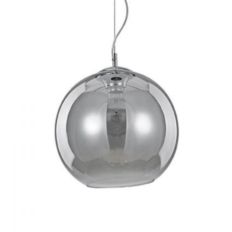Pendant lamp NEMO SP1 D30 Smoked Glass