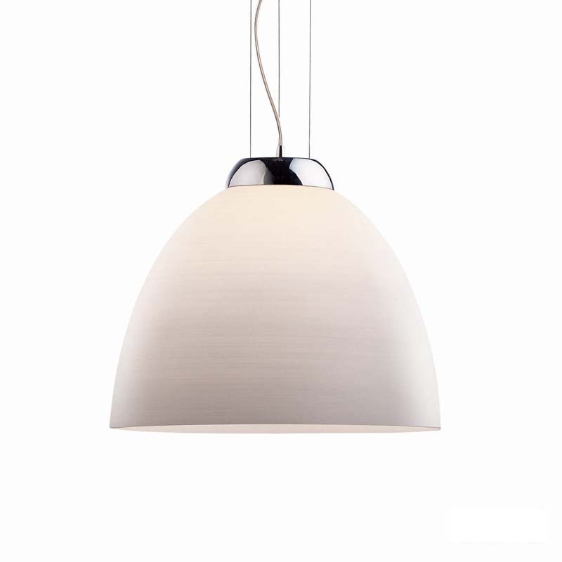 Pendant lamp TOLOMEO SP1 D40 White