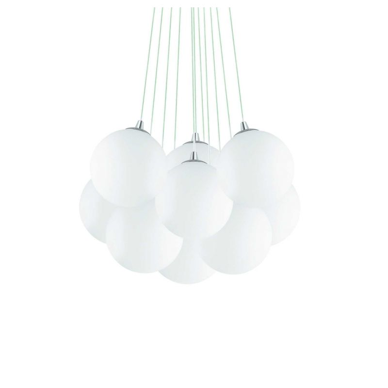 Pendant lamp MAPA BIANCO SP11 White