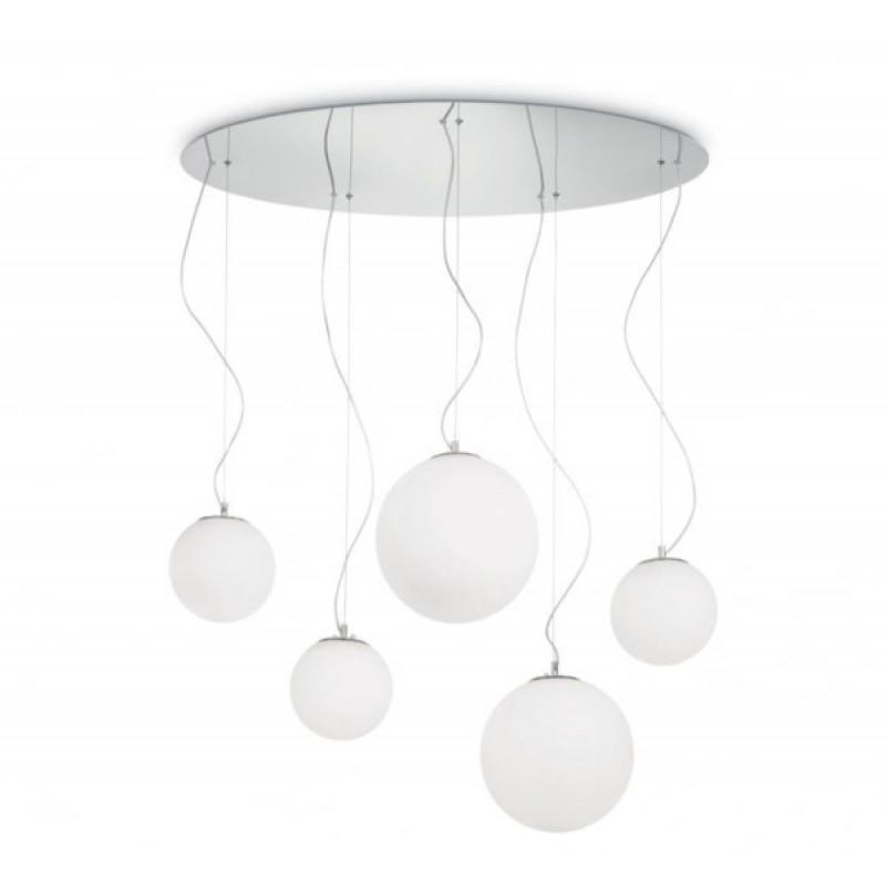 Piekaramā lampa MAPA BIANCO SP5 White