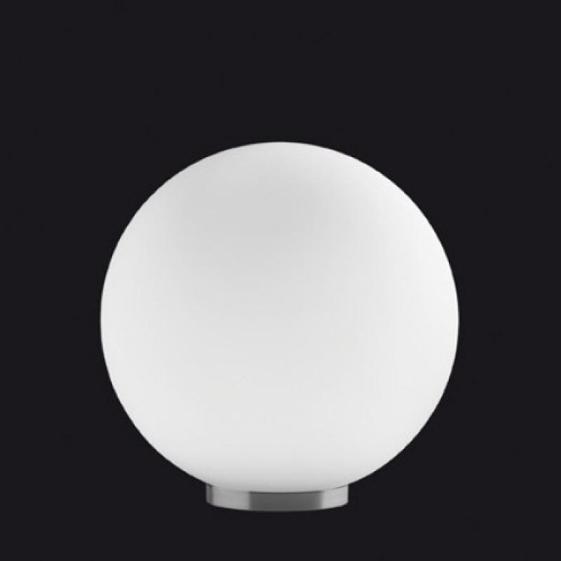 Table lamp MAPA BIANCO TL1 D30 Whitev