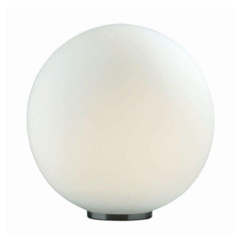 Table lamp MAPA BIANCO TL1 D30 White