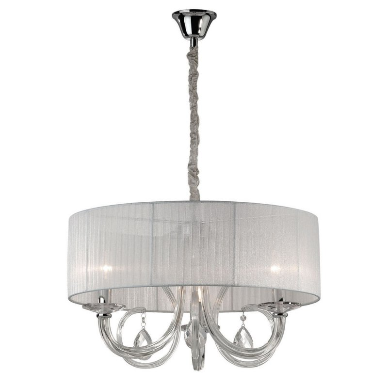 Chandelier SWAN SP3 White