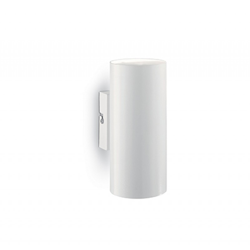 Wall lamp LOOK AP2 White