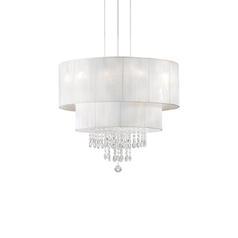Chandelier OPERA SP4 White