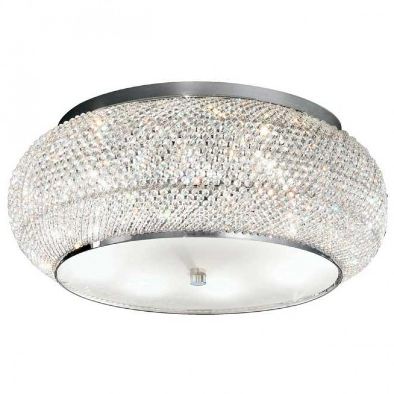 Ceiling lamp PASHA PL6 Chrome